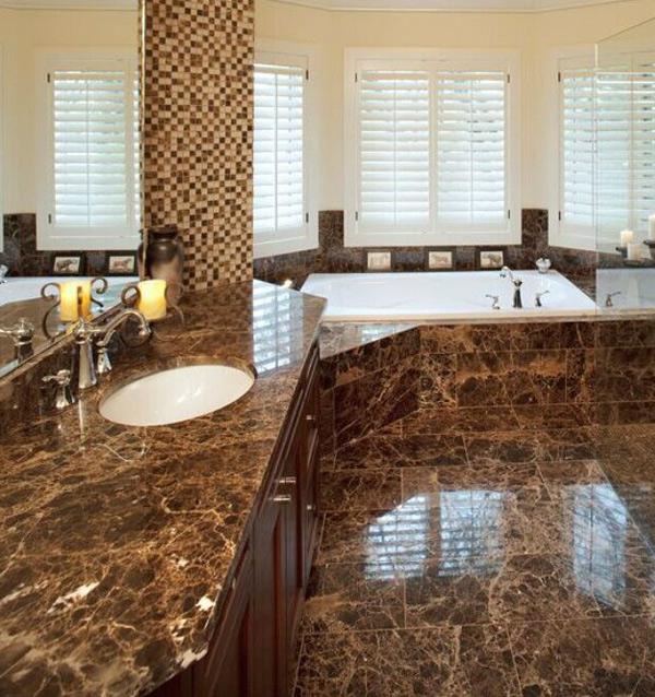 Atlas Granite Inc Care Amp Maintenance
